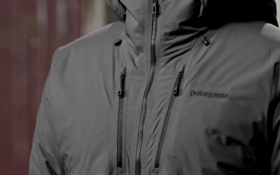 Patagonia. The Ultimate Guide to Patagonia's H2No® Performance Standard Shell.