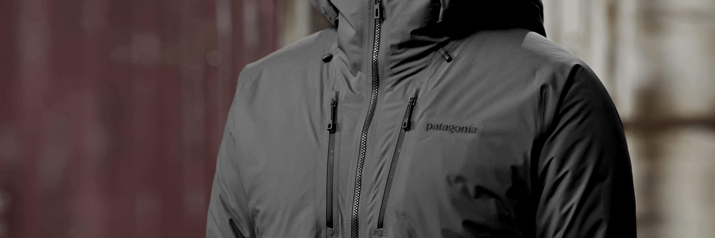 Patagonia. The Ultimate Guide to Patagonia's H2No® Performance Standard Shell
