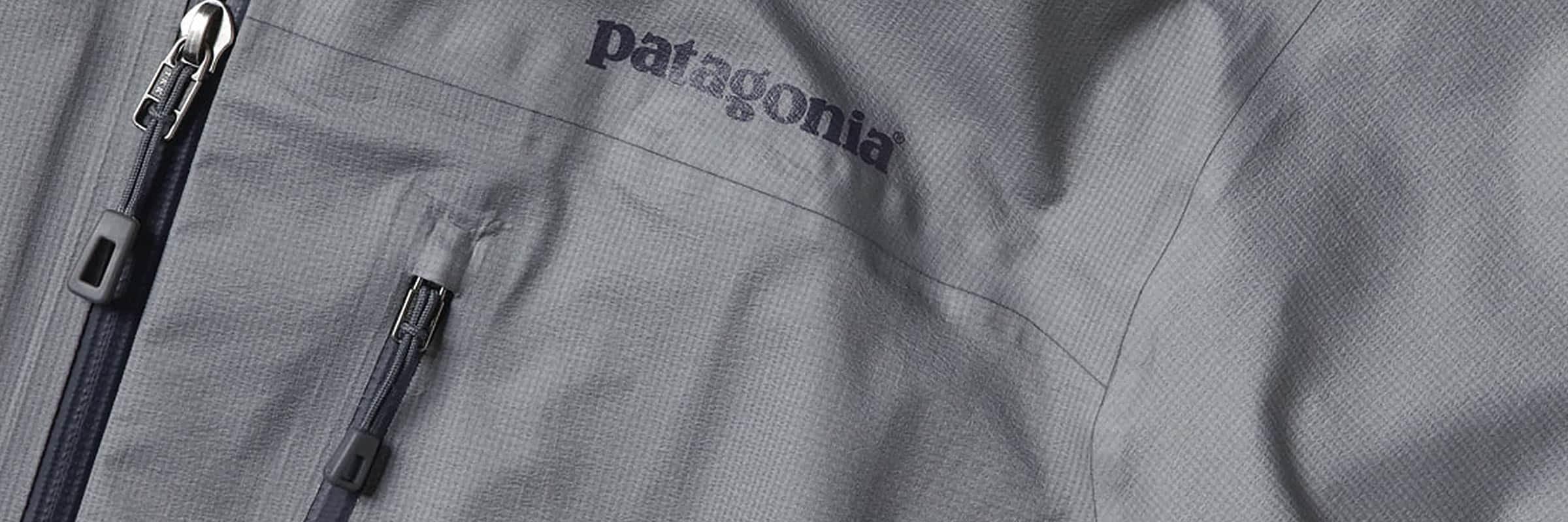 patagonia h2no performance standard