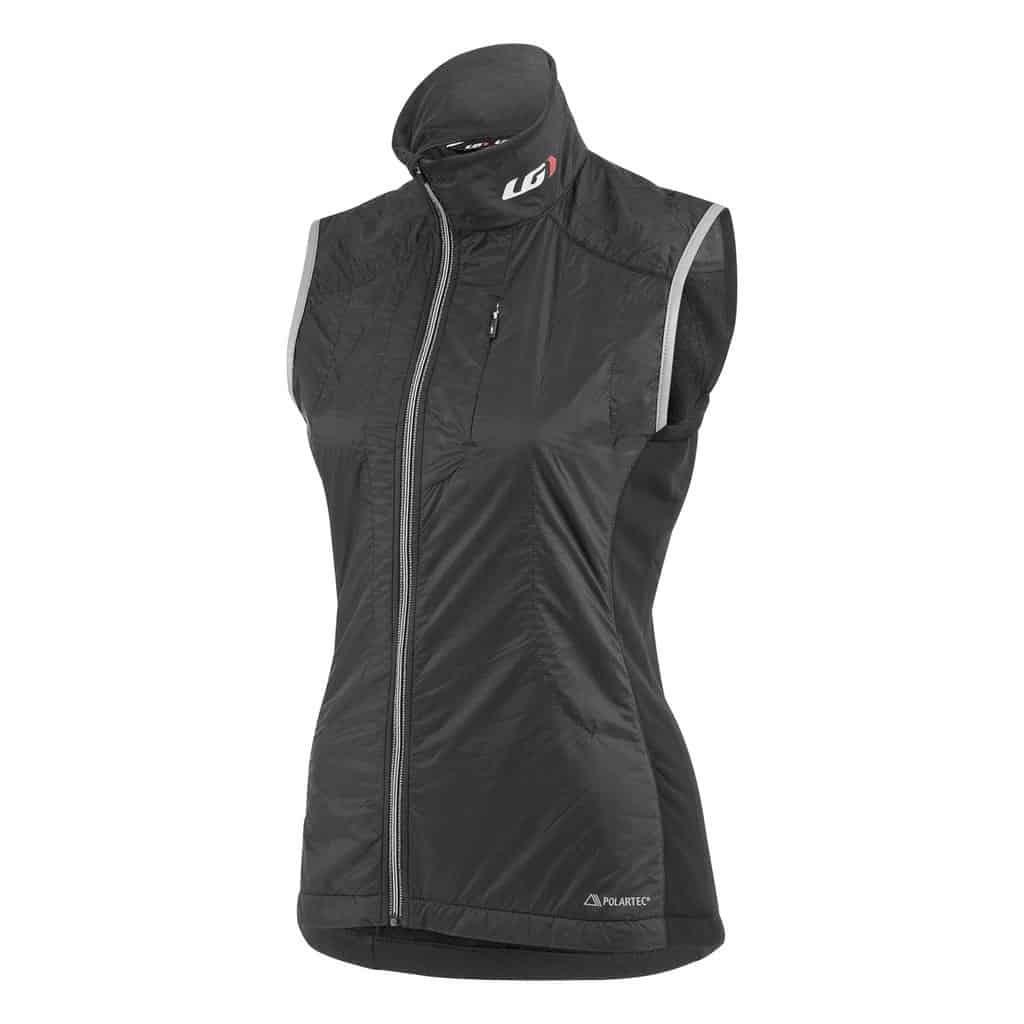 garneau womens alpha cycling vest
