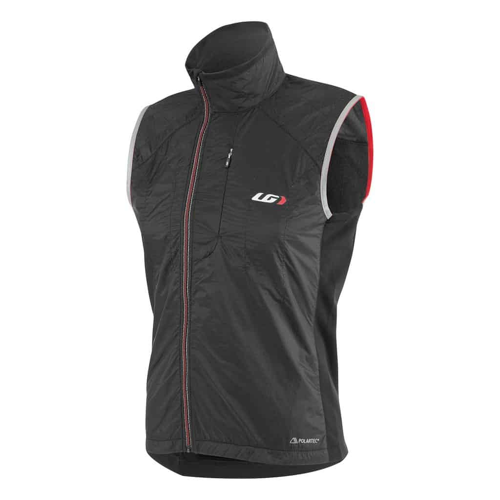 garneau mens alpha cycling vest