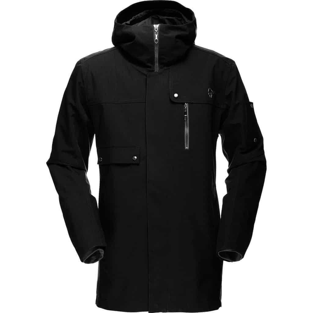 norrona mens 29 dri2 coat