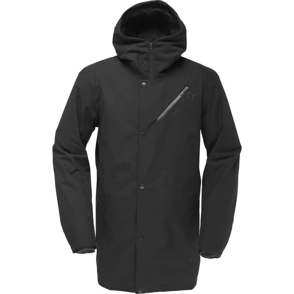 norrona mens 29 dri2 primaloft coat
