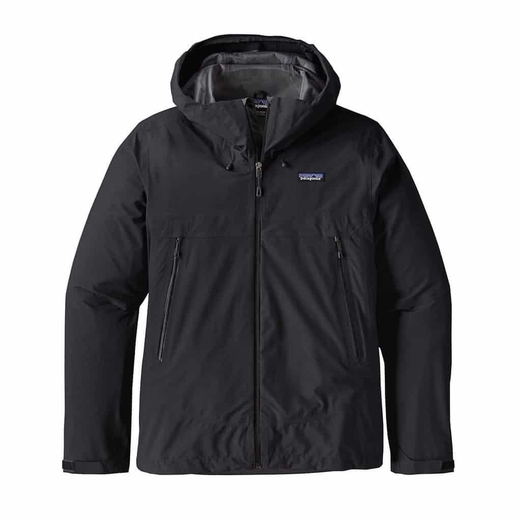 patagonia mens cloud ridge jacket