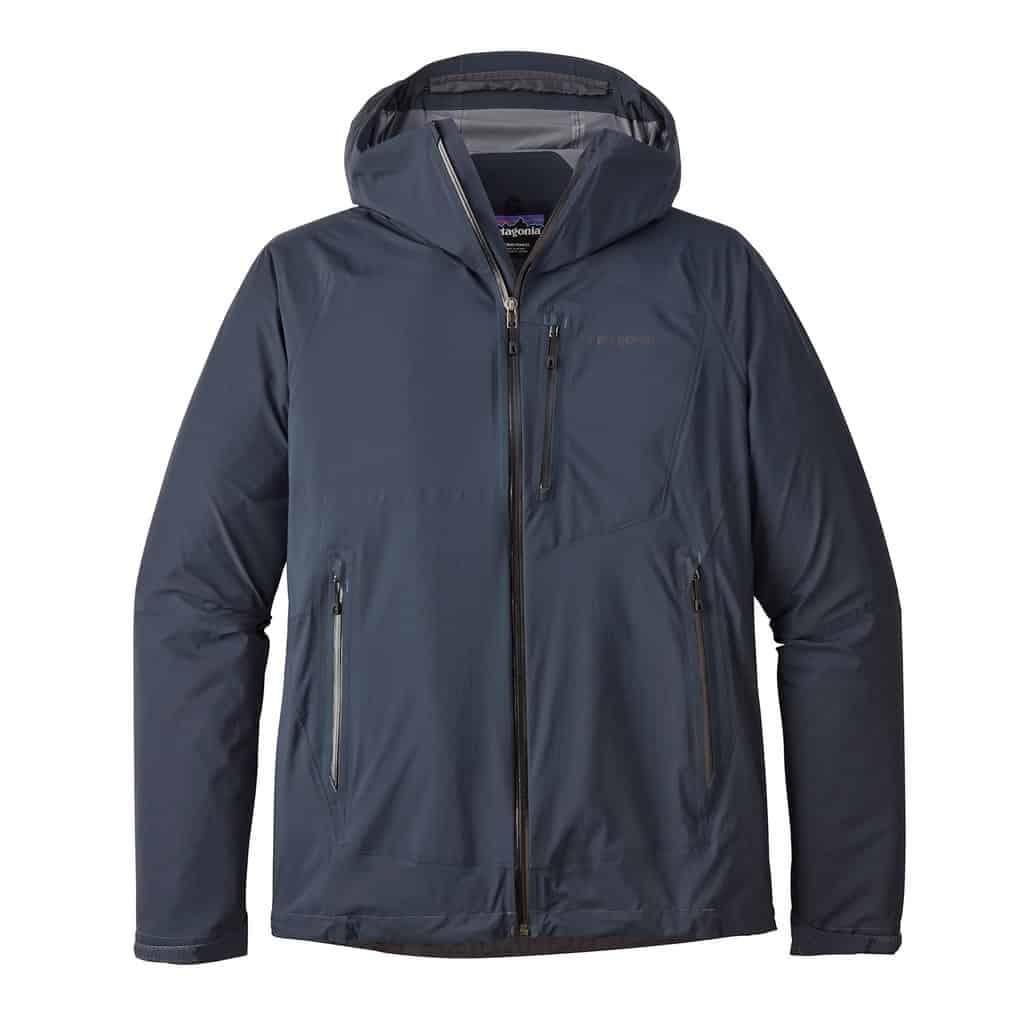 patagonia mens stretch rainshadow jacket