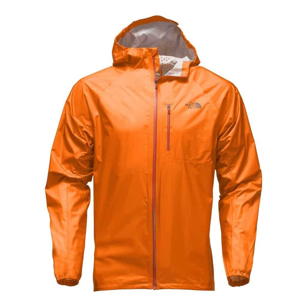 the north face mens flight series fuse jacket