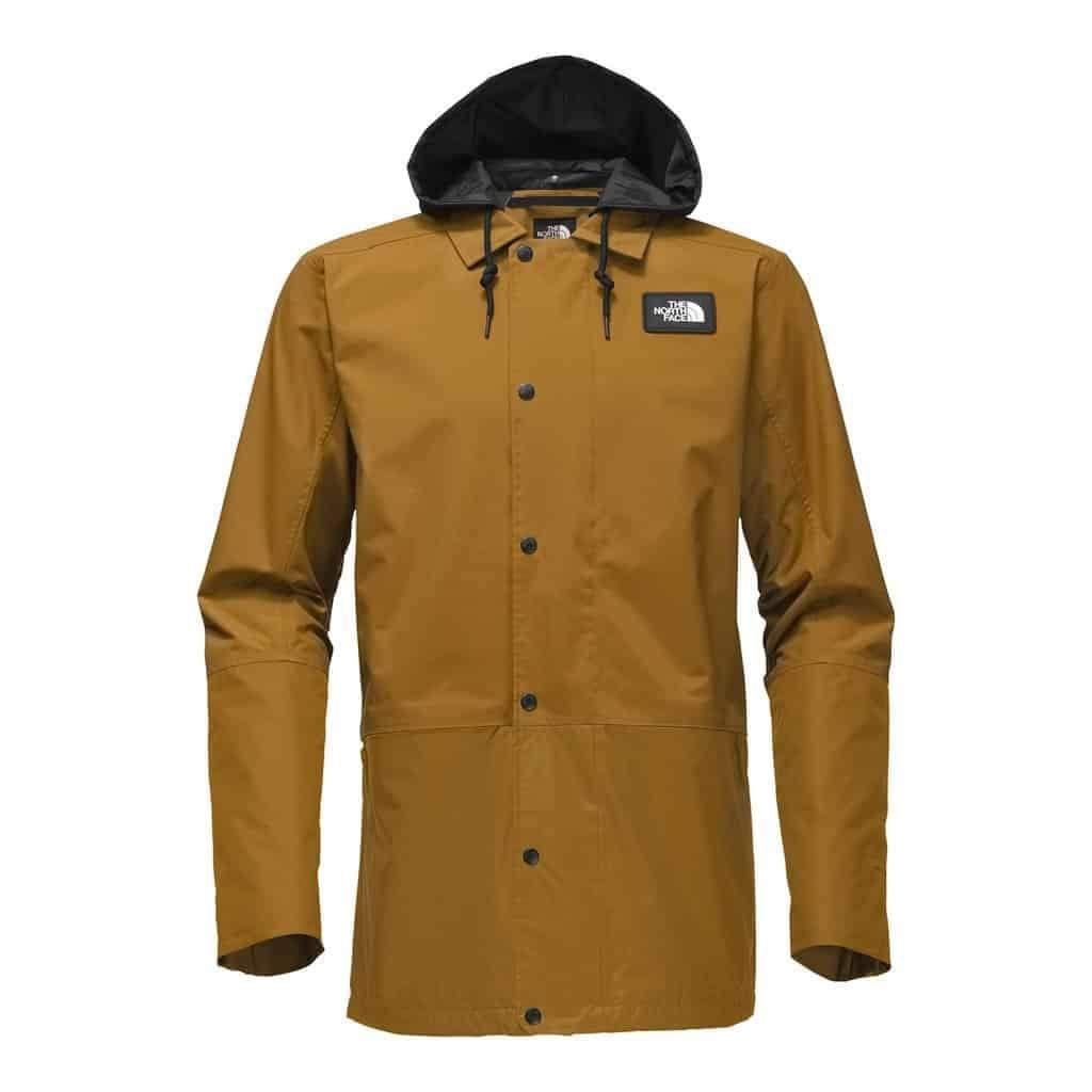 the north face mens rambler jacket