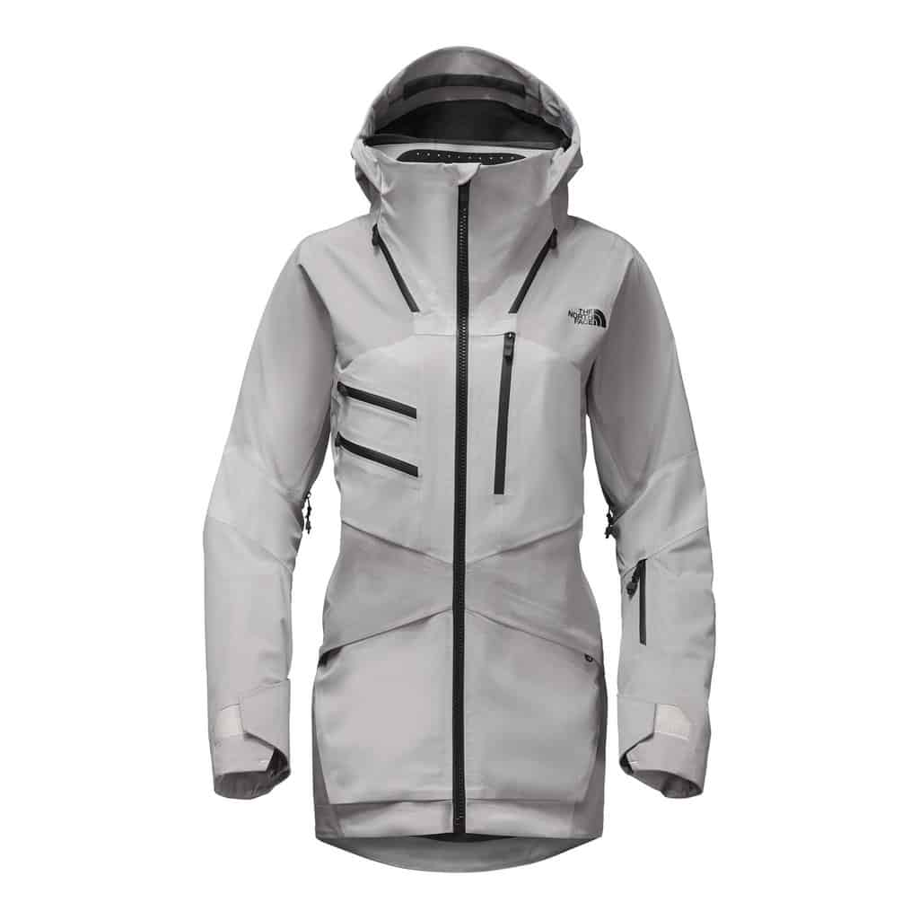 the north face fuse brigandine jacket womens