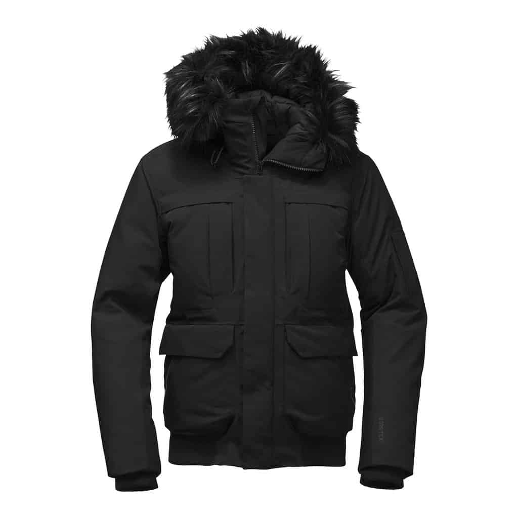 43a57b6e26af gtx bomber black · cryos expedition bomber white · the north face ...