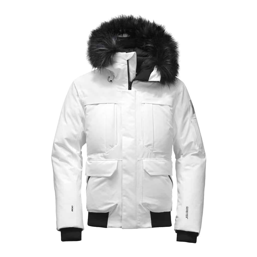 cryos expedition bomber white