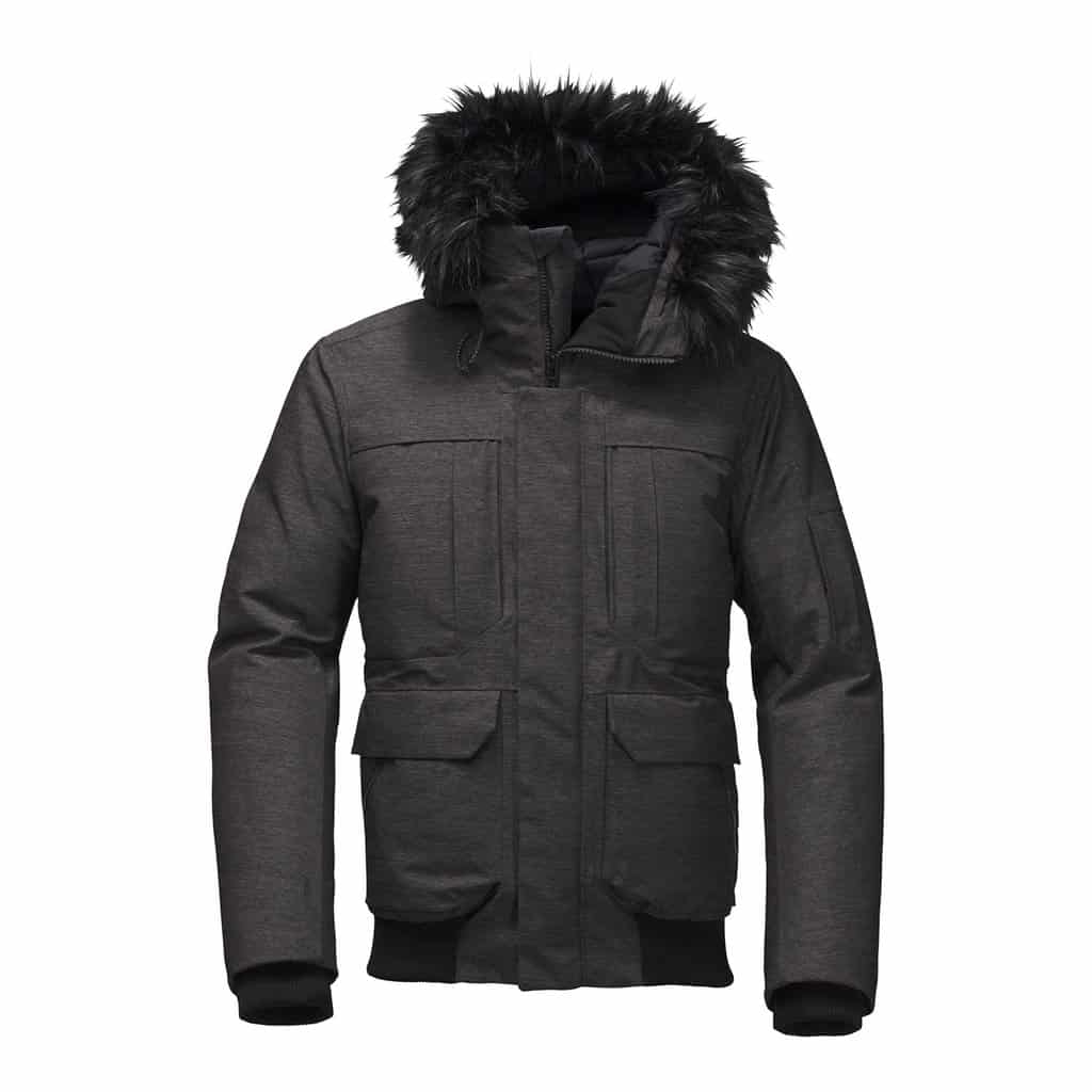 the north face mens cryos expedition gtx bomber