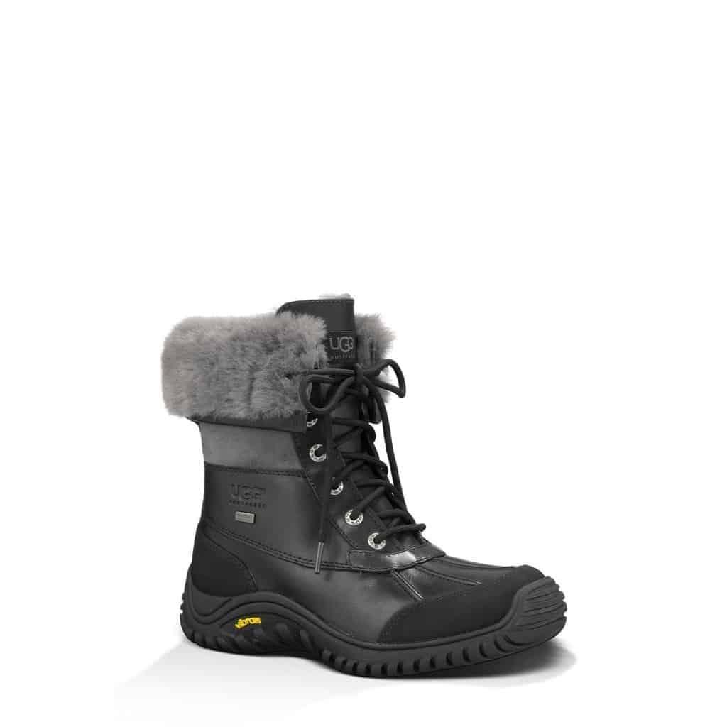 ugg australia womens adirondack boot