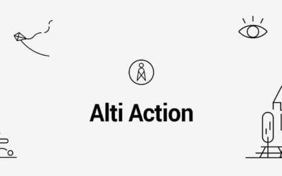 . Donnez & recevez grâce au programme Alti Action.