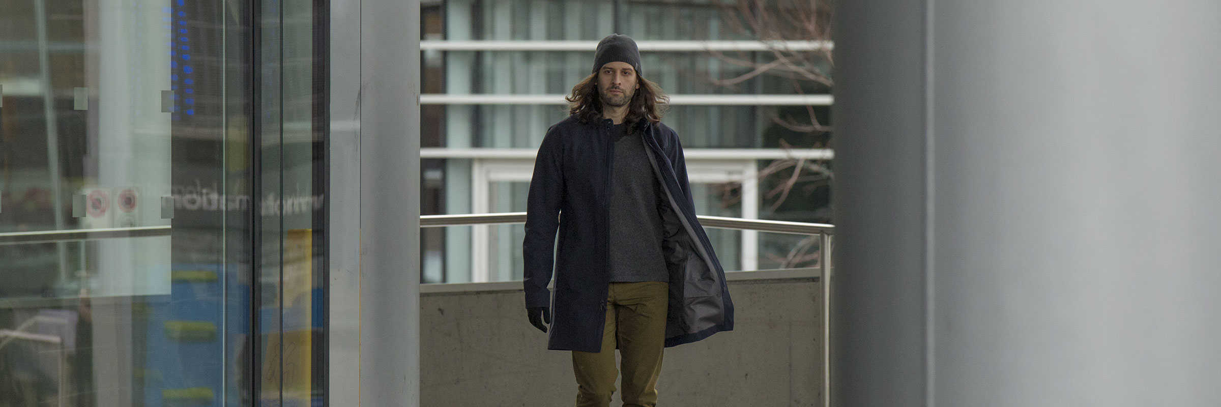 Arc'teryx, Winter, winter jackets. Discover the Arc'teryx Urban Winter Jacket Collection for Men