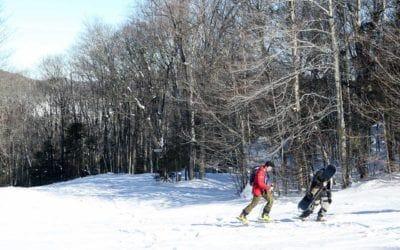 Ski & snowboard, ski hors piste. 5 erreurs à éviter pour commencer le ski hors-piste.