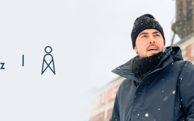 Hiver, Quartz Co.. Altitude Sports X Quartz Co. : un manteau d'hiver urbain en asclépiade.