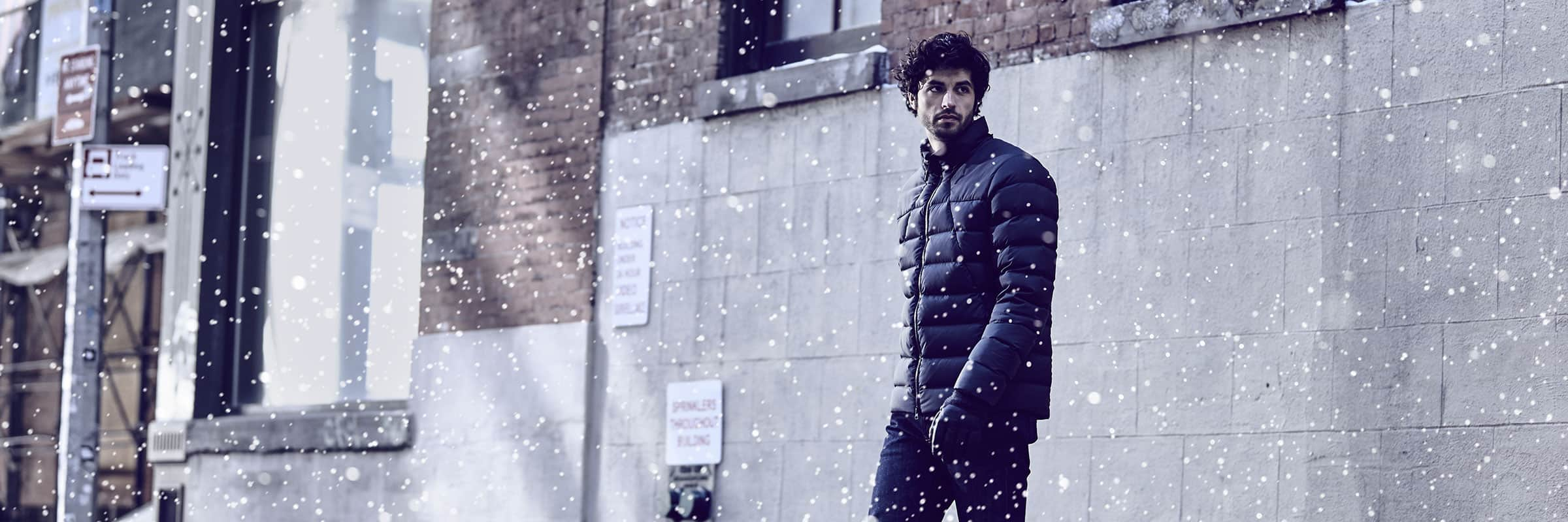 Discover the Cryos Collection by The North Face