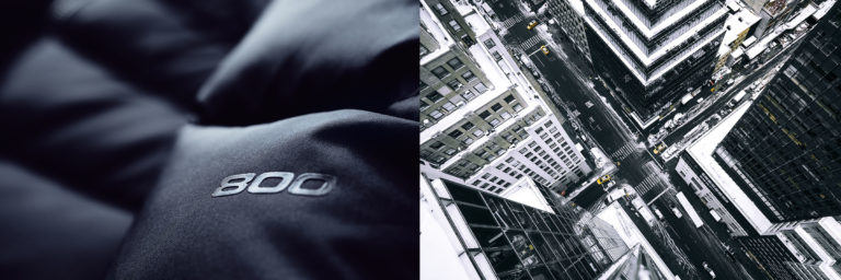 the north face cryos urban collection