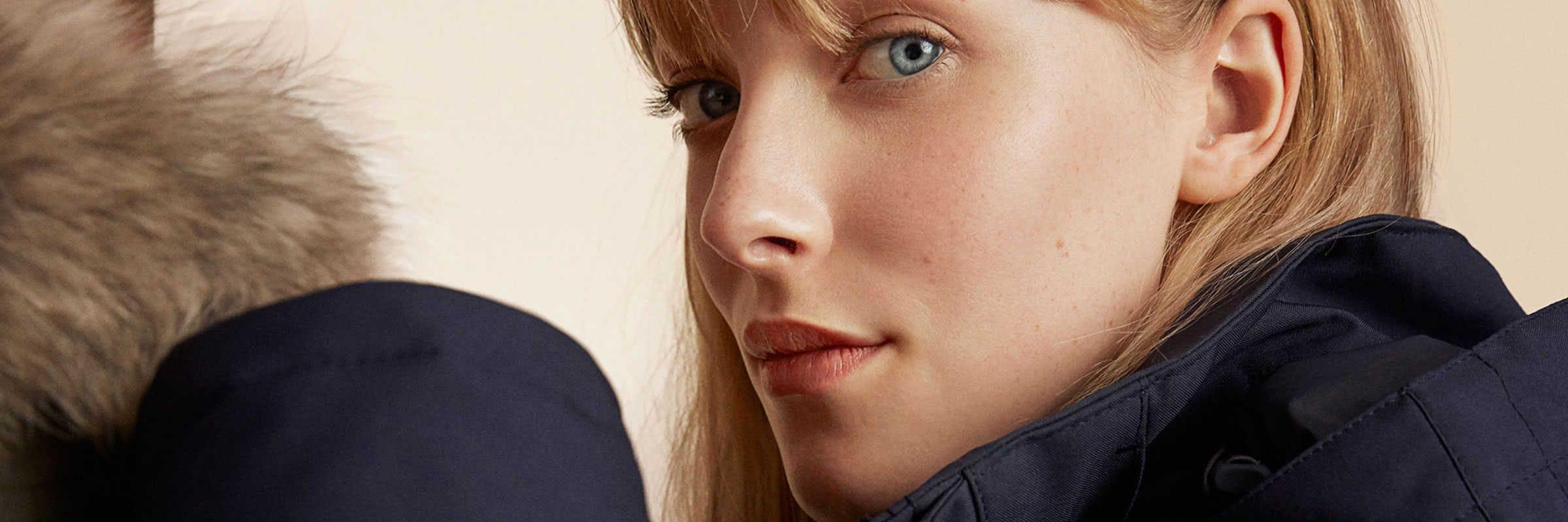 Quartz Co. : une marque québécoise de manteaux pour braver l'hiver