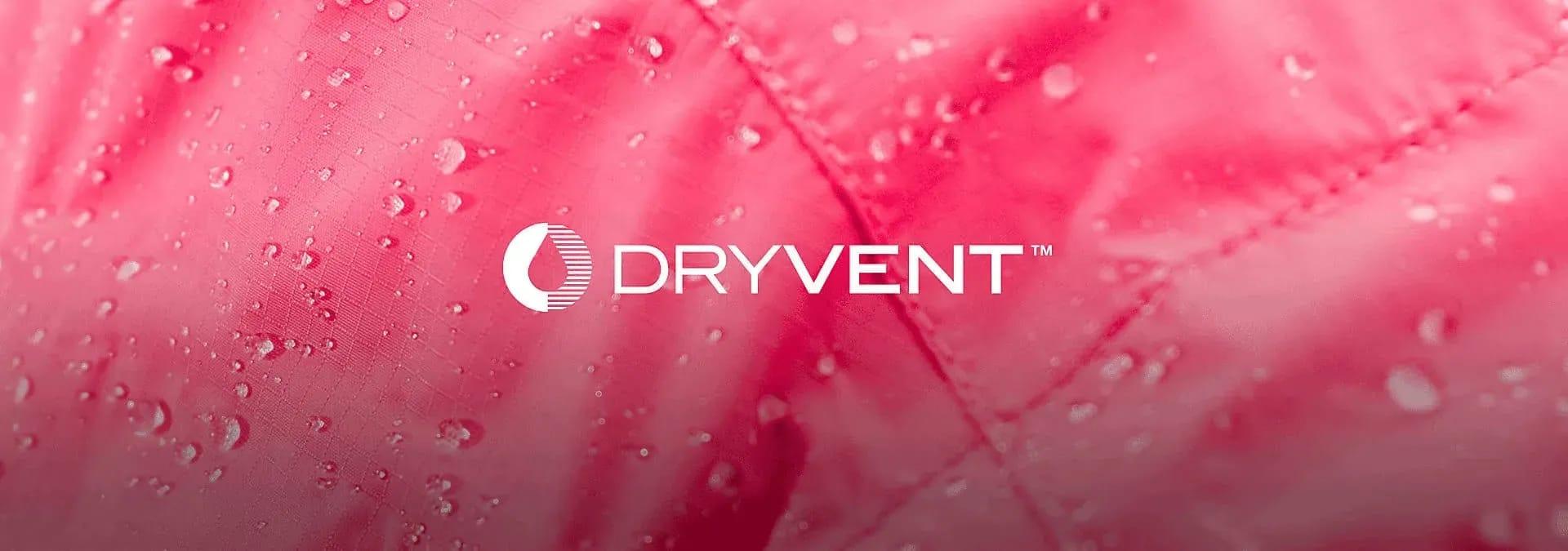 dryvent technology
