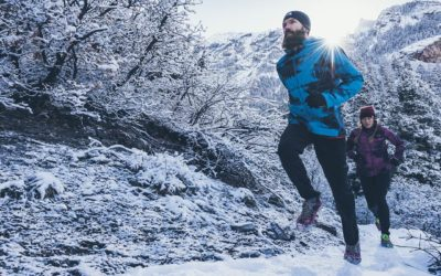 Arc'teryx, Buff, CEP Compression, Craft, Fitletic, Salomon, Shock Absorber, Smartwool, Suunto, The North Face. Running Gift Ideas for 2019.
