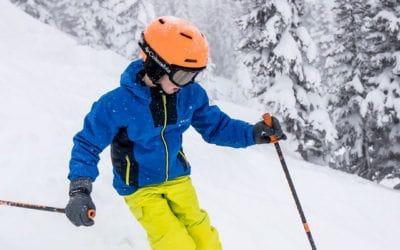 Canada Goose, Enfants, Fjällräven, Mackage, Nobis. Les meilleurs manteaux pour garder vos enfants au chaud cet hiver.