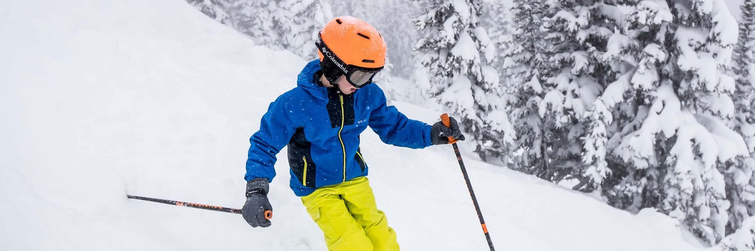 Les meilleurs manteaux d'hiver pour enfants