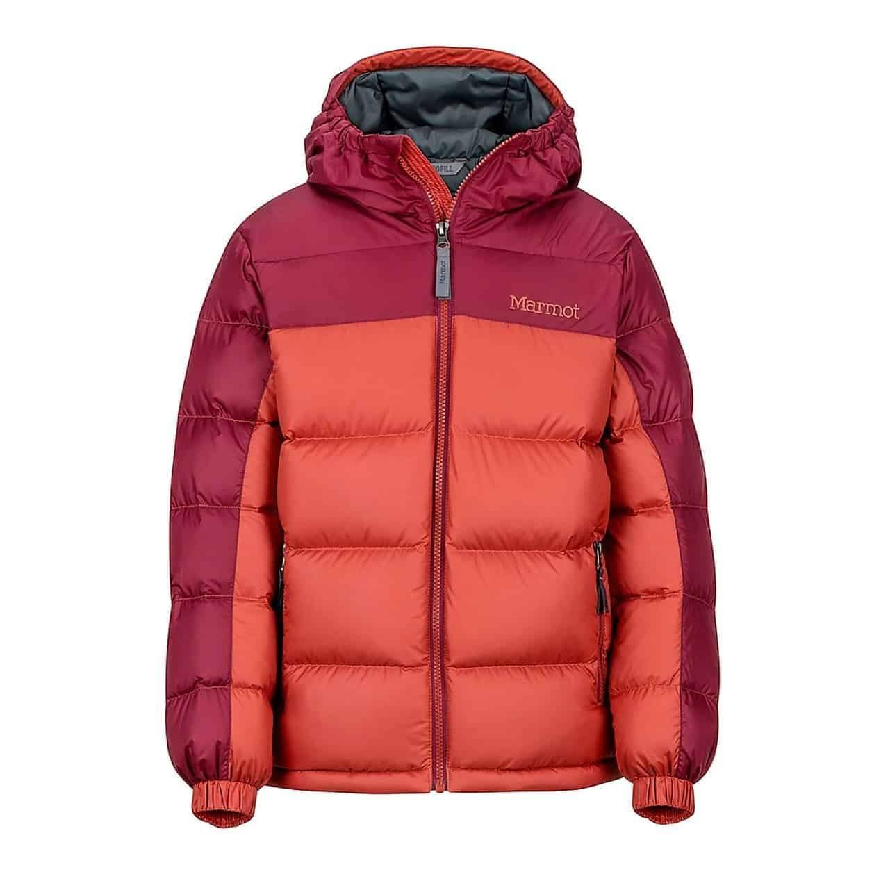 Manteau chaud 14 ans