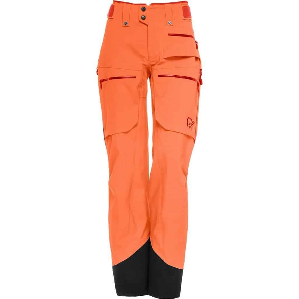 women's lofoten gore-tex pro pants