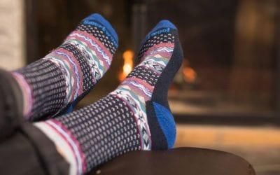 Burton, Darn Tough, Icebreaker, Instance, Kari Traa, Smartwool, Wigwam. Christmas Socks Gift Ideas.