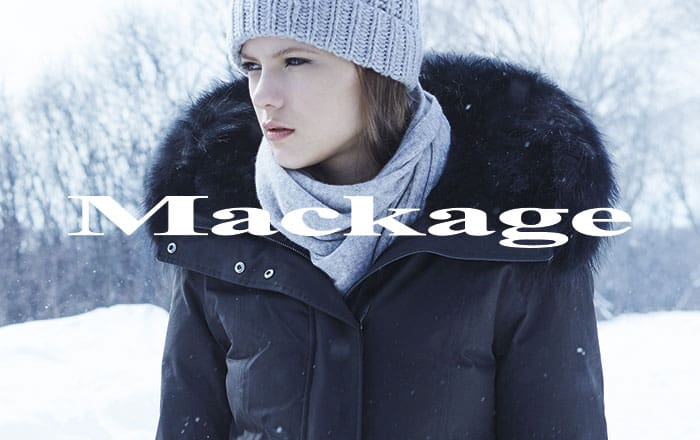 Altitude Sports | Mackage