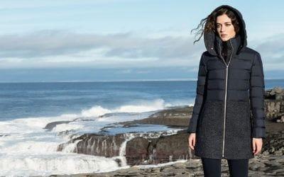 Arc'teryx, Burton, Canada Goose, Manteaux, Nobis, Norrona. Comment choisir le bon manteau d'hiver.