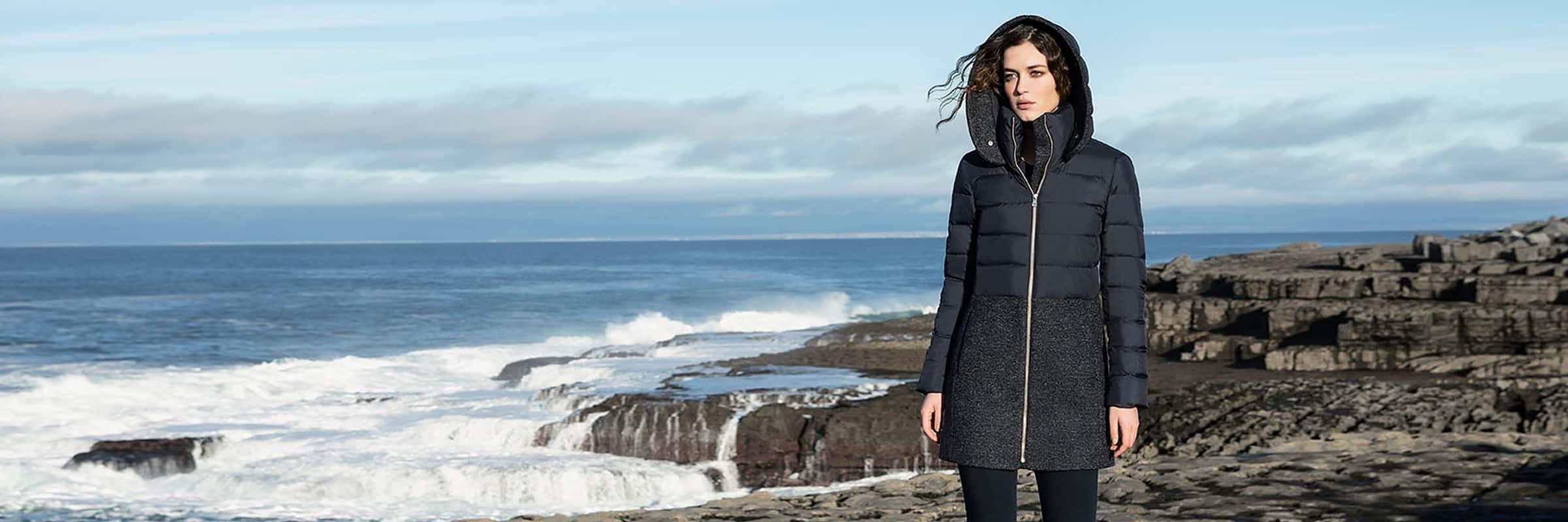 Arc'teryx, Burton, Canada Goose, Manteaux, Nobis, Norrona. Comment choisir le bon manteau d'hiver