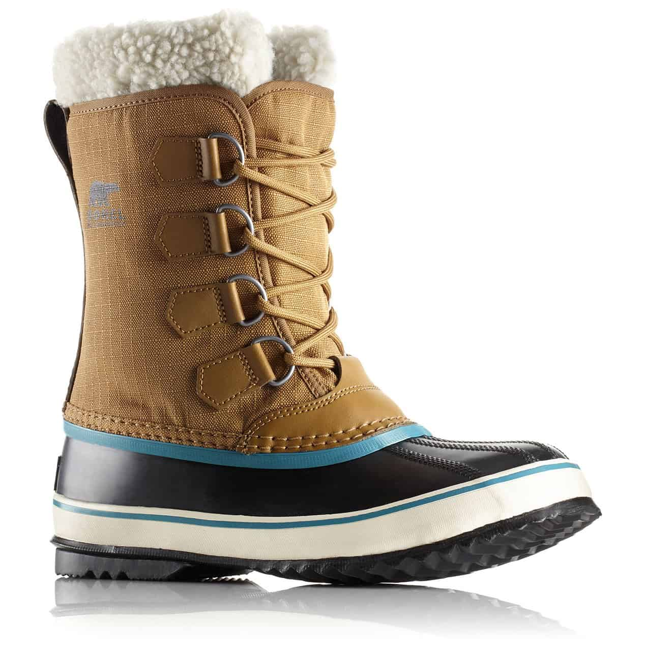 4d3422ae2b6 How to Choose the Ideal Winter Boots - Altitude Sports