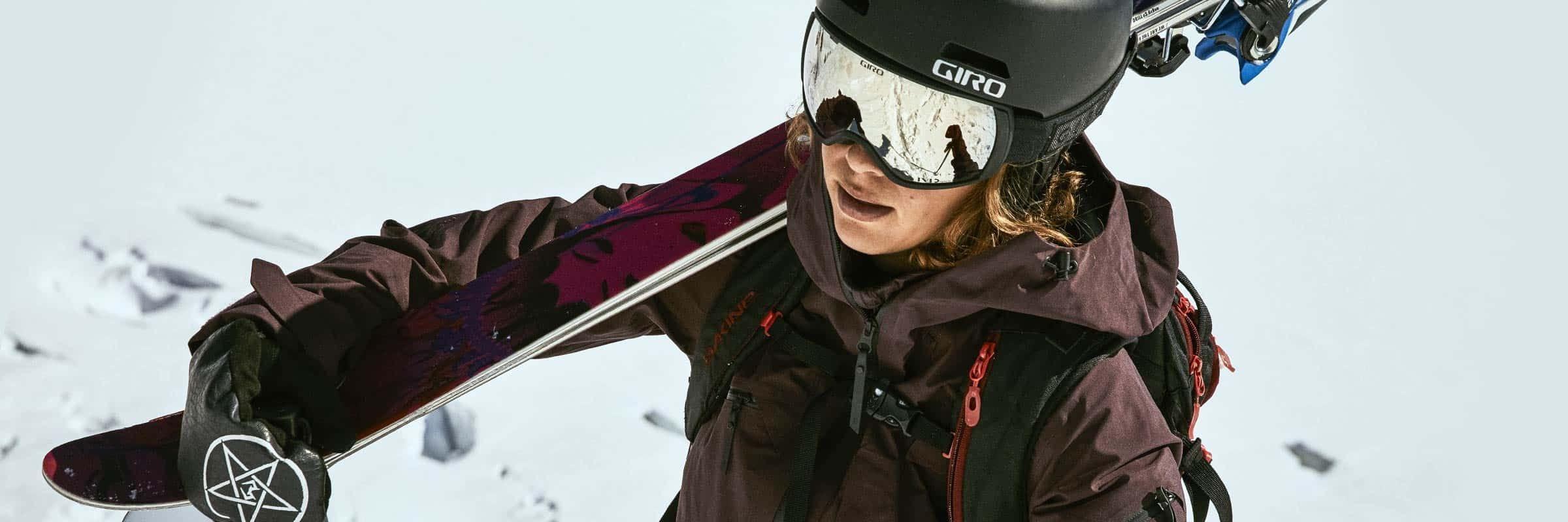Peak Performance, Ski & Snowboard. Discover the 2018 Peak Performance Ski Kits