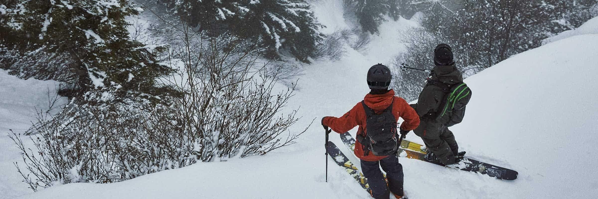 online store 5bef4 e36d1 Discover the 2018 Peak Performance Ski Kits | Altitude Blog