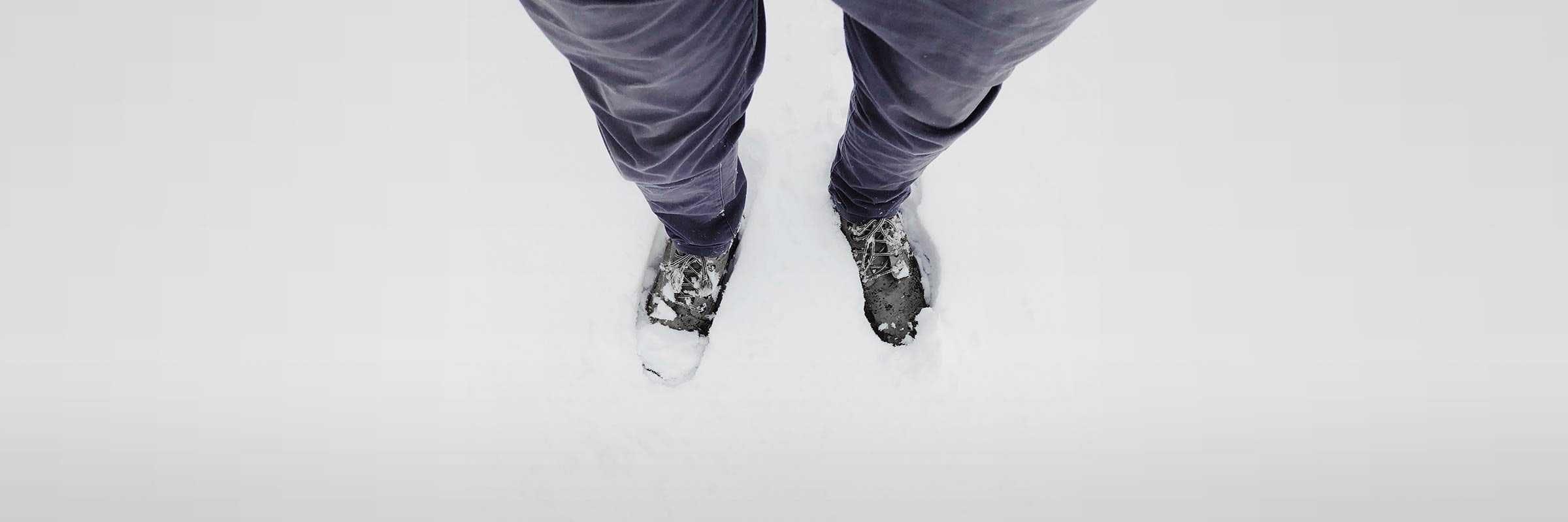Baffin, Lowa, Merrell, Sorel, UGG Australia. Most Popular Winter Boots for Men