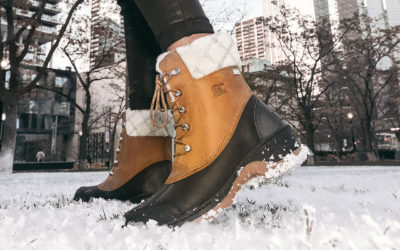 Baffin, bottes, la canadienne, Lowa, Merrell, Sorel. Les bottes d'hiver pour femme les plus populaires de 2018.