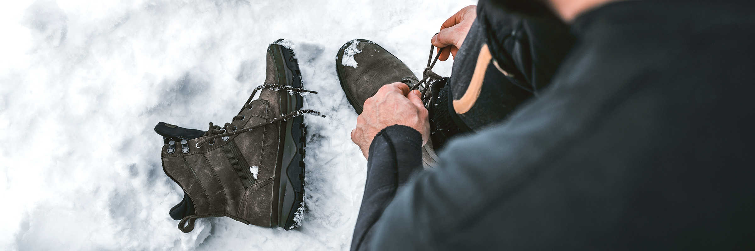 Most Popular Winter Boots for Men