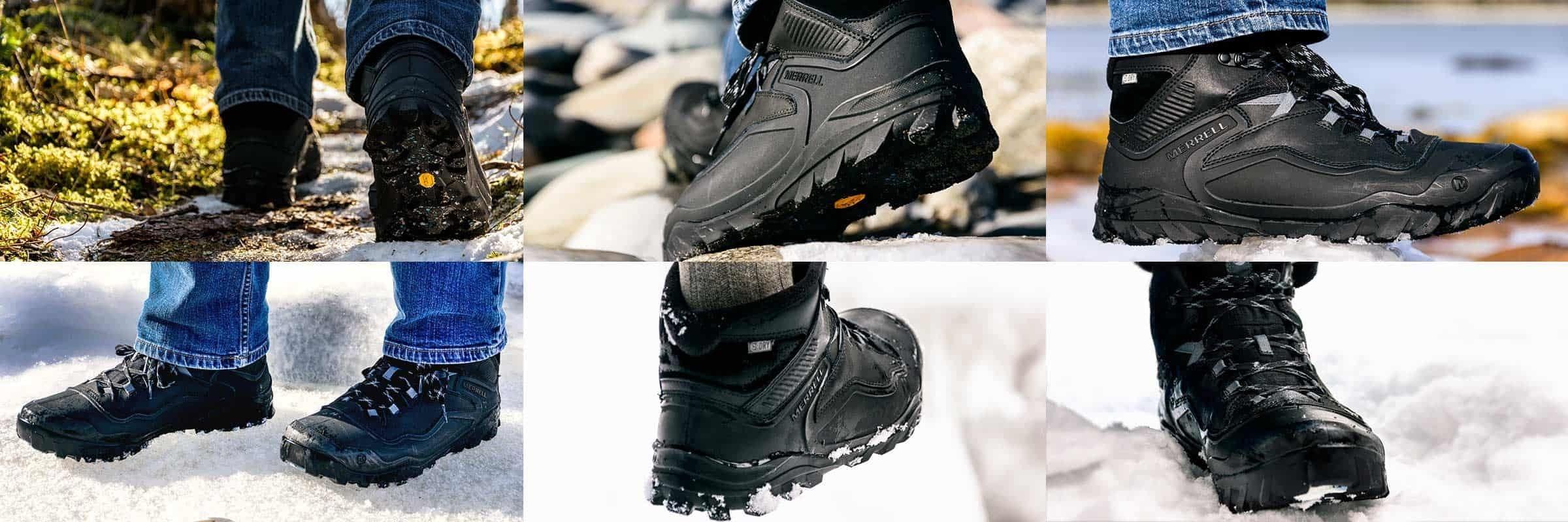 260e7451aa3 Merrell Men's Overlook 6+Ice Boots Reviewed | Altitude Blog