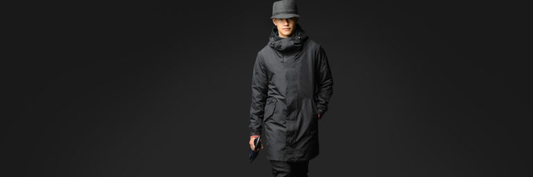 cad07ac82d145 Top Raincoats to Wear with a Suit