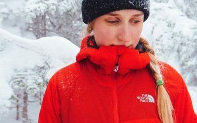 The North Face. Revue du manteau à capuchon Ventrix Summit L3 Femme par The North Face.