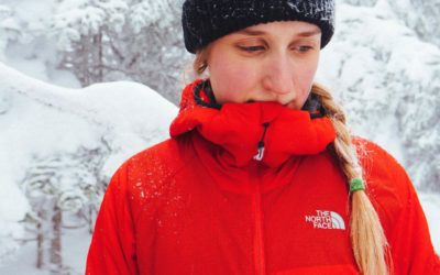 The North Face. The North Face Women's Summit L3 Ventrix Hoodie Reviewed.