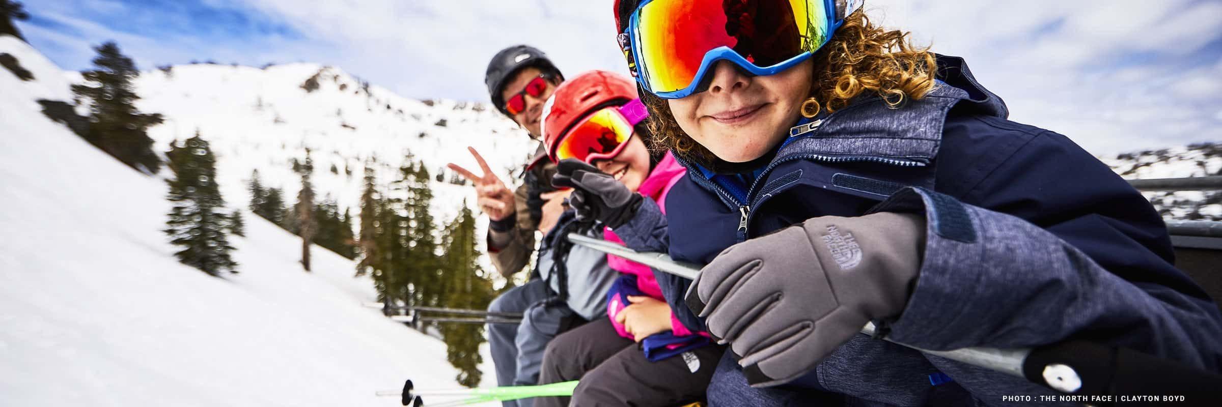Best Lightweight Gloves for Spring Skiing