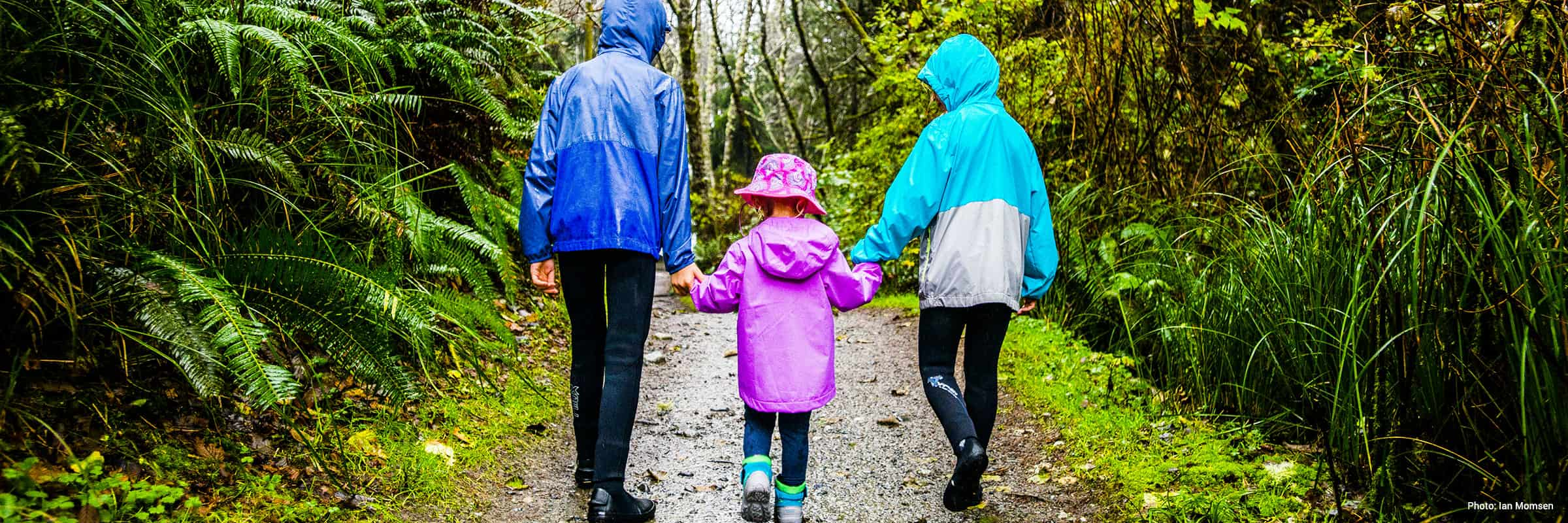 Columbia, Helly Hansen, The North Face. Top Waterproof Raincoats for Kids