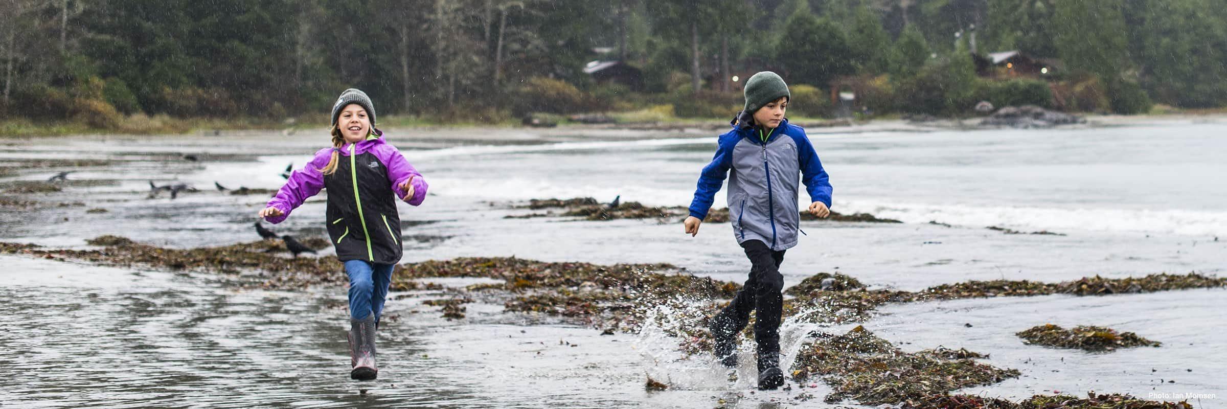 ddde1ce81a5b Top Waterproof Raincoats for Kids