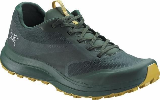Les 5 meilleurs souliers de course en GORE TEX®   Altitude Blog