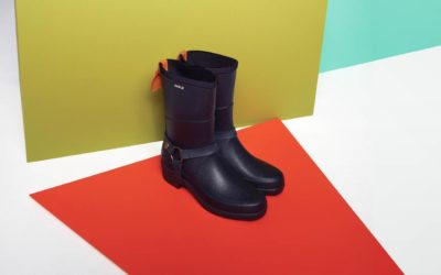 Aigle, Blundston, Bogs, Hunter. Best Rain Boots for Women this Spring.
