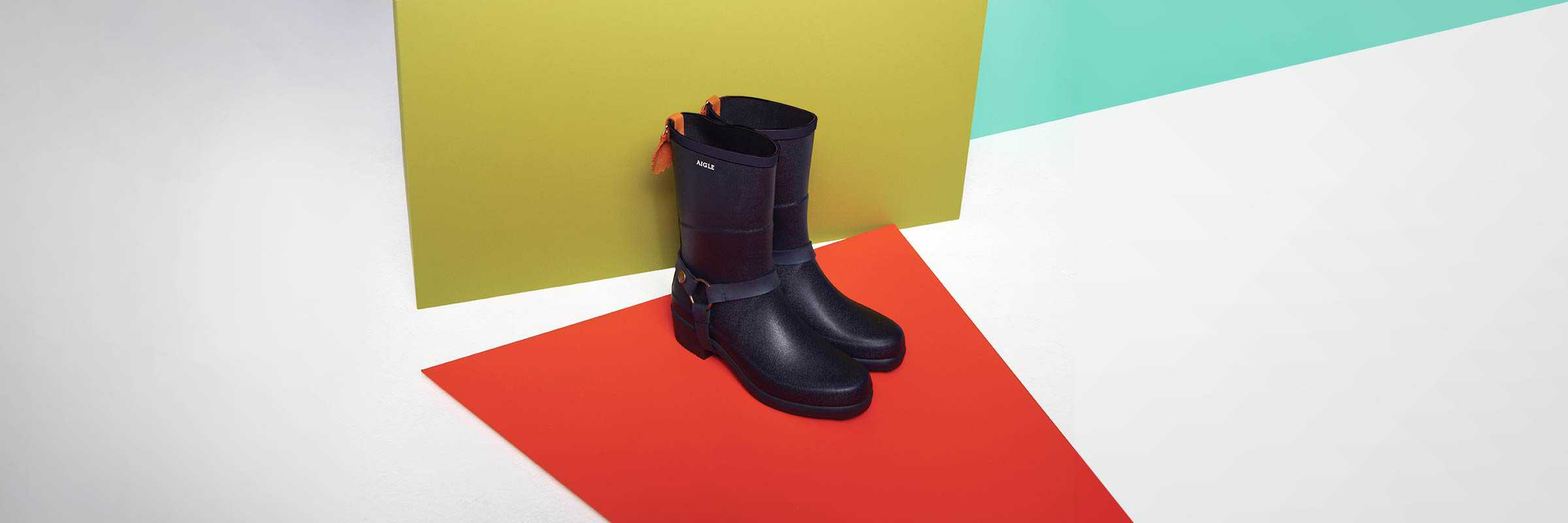 Aigle, Blundston, Bogs, Hunter. Best Rain Boots for Women this Spring
