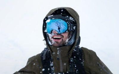 Arc'teryx, Ski & Snowboard. Arc'teryx Men's Theta AR Jacket Reviewed.